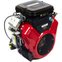 Briggs & Stratton 386447-3079-G1, Gas Engine 23 HP - Vanguard V-Twin , Horizontal Shaft