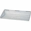 """Quantum Partition Wall System 1035HBC 11""""Dx35-1/2""""Wx7-3/8""""H Partition Hanging Basket"""