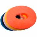 """Rip-Tie, 1/2"""" x 30' RipWrap, G-05-030-BK, Black, 1 Roll"""
