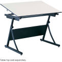 PlanMaster Height-Adjustable Drafting Table Base