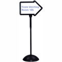Safco® Directional Arrow Message Board