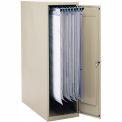 Grande armoire de rangement vertical pour pinces d'accrochage de 18 po, 24 po, 30 po et 36 po