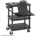 Safco® Multimedia Projector Cart