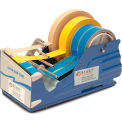 "START International Manual Multi Roll Tape Dispenser SL7346 4"" Wide"