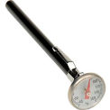"Supco -40/+160°F 1"" Dial Pocket Thermometer"