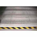 Securall® Galvanized Steel Floor Grating for Buildings AG/B2400