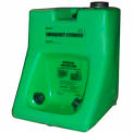 Securall® Portable Eyewash Station 16 Gal. for Agri-Chem & Hazmat Buildings