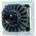 Speco CVC521BCK Color Compact Board Camera, 3.6mm Fixed Lens
