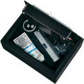 """Stack-On Personal Pistol Drawer Safe PDS-1500-DS w/Electronic Lock 11-13/16"""" x 8-5/8"""" x 4-3/8"""",Black"""