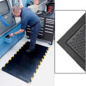 Happy Feet Grip Mat Black 2x3