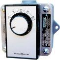 TPI télécommande monté le Thermostat EPETP8S unipolaires bidirectionnels Bi métal 120-480 v, 50-90° F