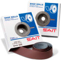 "DA-F Shop Roll 1"" x 50 Yds 220 Grit Handy Roll Aluminum Oxide - United Abrasives - Sait 82205"