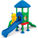 UltraPlay® Discovery Center 2 Deck Play Structure w/ Anchor Bolt