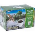 Rôti de canard Pilet petit déjeuner café mélange Decaffienated, Medium, 0,53 Oz, 12 K-Cups/boîte, qté par paquet : 16