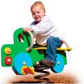 Camion Spring Rider
