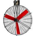 """MULTIFAN 50"""" circulateur Fan K4E1311M11100 28500 CFM 1 PH"""