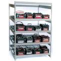 Battery Rack 64 Capacity