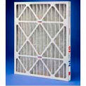 "Purolator® 5267402028 Hi-E® 40 Pleated Filter 16""W x 20""H x 2""D - Pkg Qty 12"