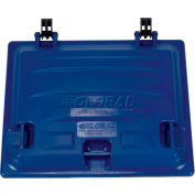 Global Industrial™ Solid Lid For Bulk Container