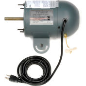 TPI 1/4 HP Motor For Fixed & Industrial Fans, model 7963302, 7900/6800CFM