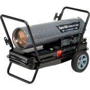 Dyna-Glo™ Workhorse 140K or 180K BTU Kerosene Forced Air Heater KFA180WH