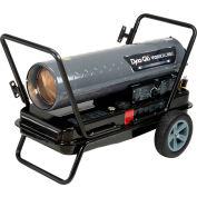 Dyna-Glo™ Réchauffeur d'air forcé au kérosène de travail, 120V, 220000 BTU