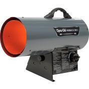 Dyna-Glo&8482; Workhorse 30K - 60K BTU LP Forced Air Heater LPFA60WH