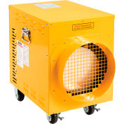 Global Industrial® 10.2 KW Portable Electric Heater, 240V, Single Phase