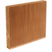 """20"""" Replacement Media Pad for 600580 Global Industrial™ Evaporative Cooler"""