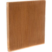 """30"""" Replacement Media Pad for 600543 Global Industrial™ Evaporative Cooler"""