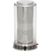 Dyna-Glo™ Portable Propane Heater RA125LPDGD Radiant 50K to 125K BTU