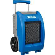 Global Industrial™ Low Grain Dehumidifier Refrigerant W/ Water Pump, 120V, 200 Pints