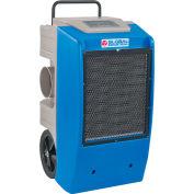 Global Industrial™ LGR Dehumidifier Low-Grain Refrigerant 250 Pints Day Water Pump