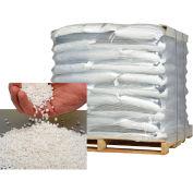 Ice Melt Blend Fast Acting Pellets 50 lbs./Bag -15 'F - 50 Sacs/Pallet