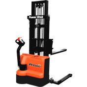 "PrestoLifts™ PowerStak™ sous tension Stacker PPS2200-150AS 2200 lb 150"" Lift"