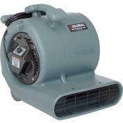 Ventilateur/séchoir à planchers Global Industrial™, 3/4HP, 3vitesses