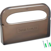 Palmer Fixture Half Fold Toilet Seat Cover Dispenser - TS014201