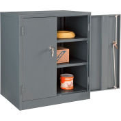 Global™ Counter Height Cabinet Assembled 36x24x42 Gray