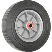 """10"""" Solid Rubber Wheel 111025 for Magliner® Hand Trucks"""