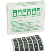 FeverScan 79233 Forehead Thermometer 100/Box