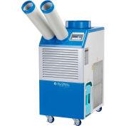Global Industrial™ Climatiseur portable avec buses à air froid, 1,1 tonnes, 13 200 BTU, 115V