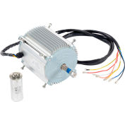"Replacement Motor for Global Industrial 48"" Evaporative Cooler"