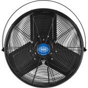 """Global Industrial™ 18"""" Industrial Workstation Fan, 3 Speed, 5650 CFM, 160W, 1/3 HP"""