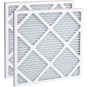 Replacement Pre-Filter for Global Industrial Air Scrubber - MERV 9 - Pack of 2
