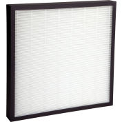 Replacement HEPA Filter for Global Industrial Air Scrubber