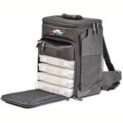 "SKB Tak-Pac Backpack Tackle System 2SKB-7300-BK Fishing, 19""L x 13""W"