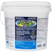 2XL Surface Safe Alcohol - Bleach Free Disinfecting Wipe Refill, 900 Lingettes/Bucket, 2/Case - 2XL-400
