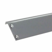 "36"" Long Gray Double Rivet Beam"