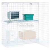 Security Cage Accessory Shelf 60 x 36
