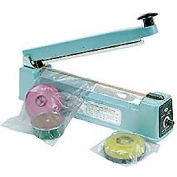 "American International Electric Bag Sealer 20"" Hand Operated"